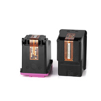 hp officejet 651 Ink Cartridge for HP 651 651 XL Ink for HP Deskjet 5575 5645 officejet 202 252 Printer (3)