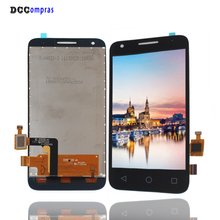 For Alcatel One Touch Pixi 3 4027D 4027X OT4027 4027 OT5017 OT5017E OT5017D LCD Display Digitizer Panel Assembly