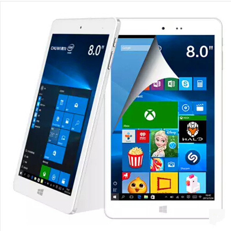 CHUWI Hi8 Pro Dual OS Windows10+ Android5.1 tablet pc 2GB/32GB Intel Cherry Trail Z8350 1.92GHz IPS 1920*1200 tablet android
