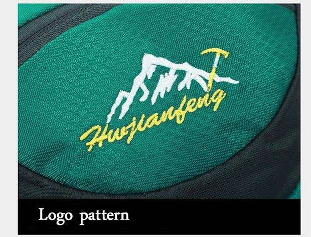 caminhadas acampamento esqui turista mochila 50l