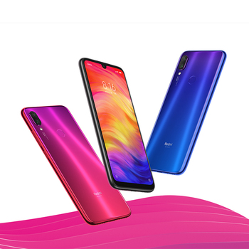Global Version Xiaomi Redmi Note 7 4GB Xiaomi Mobile Phones