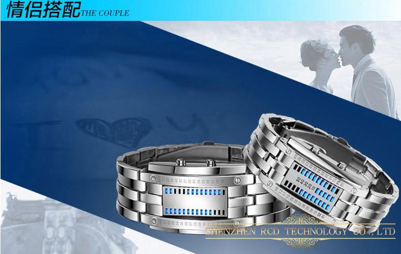 LED watch15