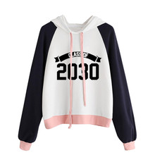 Women Hoodies Sweatshirts Women's Casual Raglan Hoodie Print Sweatshirt Long Sleeve Pullover Tops