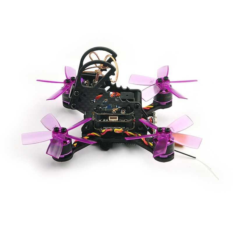 Eachine Lizard95 95 мм F3 гоночного дрона со съемкой от первого лица 4 в 1 10A ESC OSD 5,8 Г 48CH 25 МВт/100 мВт VTX 600TVL Камера 3 S Радиоуправляемый гонщик Радиоуправляемый квадрокоптер БНФ игрушки