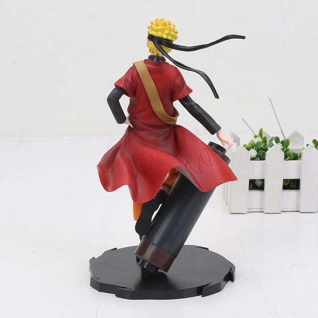 Uzumaki Naruto Action Figure (20cm)