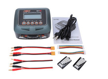 SkyRC D100 AC/DC Dual Balance Charger Discharger For RC Models For RC Airplane Helicopter Car Boat Models