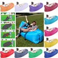Fasrt Inflatable Air Sofa Outdoor Air Bag Lazy Sofa Super Light Ultralight Camouflage Hiking Camping Beach Travel New Arrival!!!