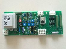 Автоматический Регулятор Напряжения Регулятор AVR 6GA2 491-1A Карты Для Siemens XWJ