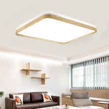 LED Modern Ceiling Light Home Decoration Surface Mounted Ceiling Lamp Remote Control Indoor Bedroom Lighting