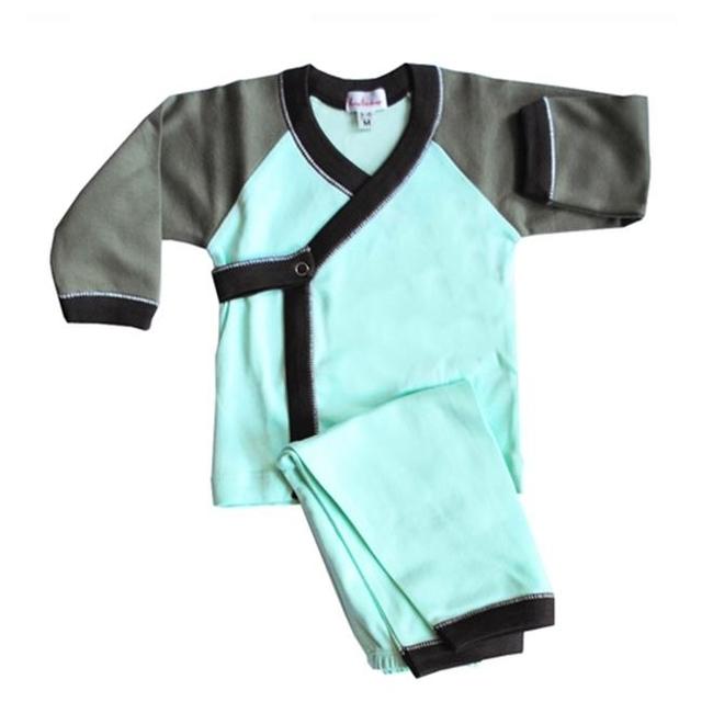 Loralin Design BWA12 Boy Wrap Outfit 12-18 Months