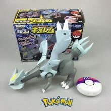 15CM Pokemon Go Action Figures Anime Cartoon Remote Control Toys Pikachu Electronic Pets Kids Birthday Gifts