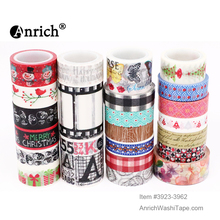 Free Shipping and Coupon washi tape,Washi tape,basic design,Optional collocation,on sale,#3923-3962