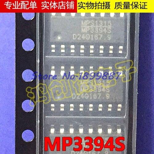 10pcs/lot MP3394SGS-Z MP3394SGS MP3394S MP3394 SOP16 In Stock In Stock