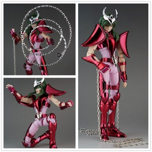 GT TD Great Toys Saint Seiya Cloth Myth EX Bronze Final Andromeda Shun model metal Cloth SG022