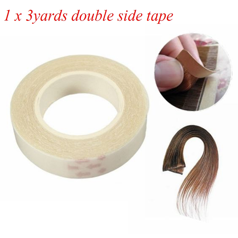 Arts,crafts & Sewing Aspiring New 5 Meters Double Sided Adhesive Safe Body Tape Clothing Clear Lingerie Bra Strip Medical Waterproof Tapes Home & Garden