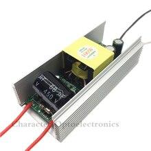 100w AC85V-265V led driver for chip diy grow light flood high bay lamp
