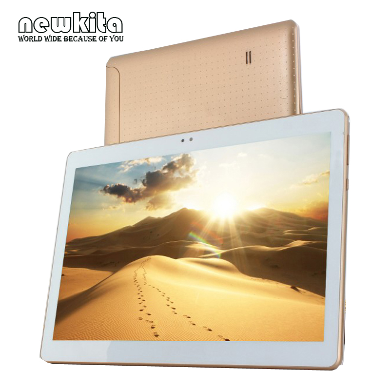 Cheapest 10 inch 3G Tablet Dual SIM 1280*800 IPS Android 4.4 ROM 16GB Quad Core Bluetooth Touch Screen Bluetooth GPS Webcam PC created x8s 8 ips octa core android 4 4 3g tablet pc w 1gb ram 16gb rom dual sim uk plug