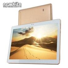 Más barato 10 pulgadas 3G de la Tableta Dual SIM 1280*800 IPS Android 4.4 ROM 16 GB Quad Core Bluetooth Pantalla Táctil Bluetooth GPS Cámara Web PC