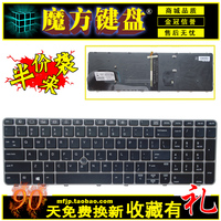 FOR HP EliteBook 850 G3 755 G3 laptop keyboard