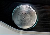 VEELVEE For Mercedes Benz GLC E Class Benz W213 C Class W205 Car Styling Car Audio