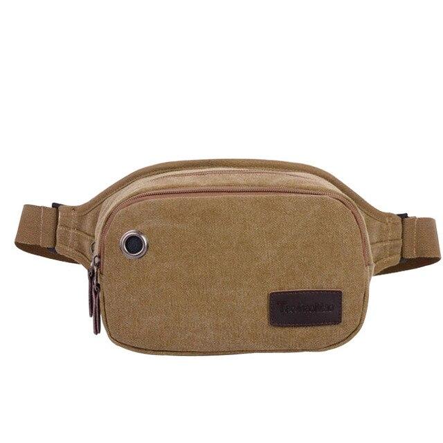 2016 de Alta Calidad Bolsas de Viaje paquete de fanny Bolso de La Cintura de Los Hombres de los hombres paquete de la cintura bolso de la correa fuera de la puerta pochetes homem bolso de cintura B122