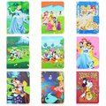 "New Style Printed Cartoon Greeting Mickey Pattern PU Tablet Leather Case For Universal 7""inch Tablet PC"