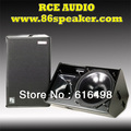 High Power Pro Audio PS15 Series 15 polegada Professional Speaker System monitor de palco