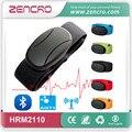 ANT + Sensor de Frecuencia Cardíaca 5.3 kHz Correa Pectoral Bluetooth 4.0 Monitor Del Ritmo Cardíaco