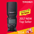 Фотовспышка Yongnuo YN-600EX-RT для Canon Беспроводной HSS 1/8000s Ведущая Вспышка для Камеры Canon как 600EX-RT YN600EX RT