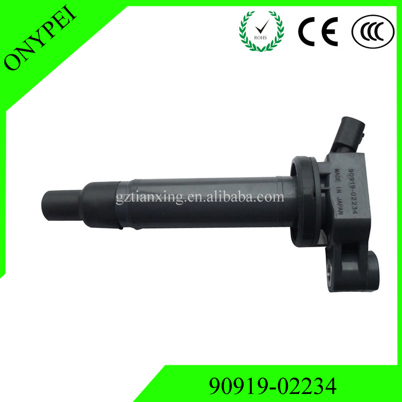 Ignition-Coil 90919-02234 90080-19016 Highlander Toyota Lexus For Avalon Camry ES/RX300
