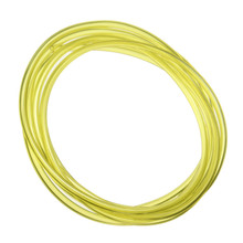 Useful 3 Metre Petrol Fuel Gas Line Pipe Hose For Trimmer Chainsaw Saw Blower 3mm/5mm Garden Supplies Yellow