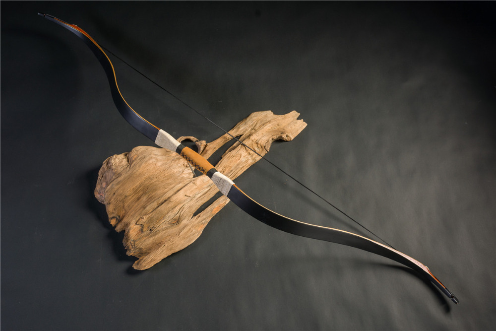51Customized 20-55lbs Archery Crimea Tartar Bow Traditional Laminated Bow Handmade Recurve Bow Outdoor Hunting Shooting Longbow chinese ancient tradition of the revcurve bow of pure handmade outdoor archery hunting practice sport games wooden longbow gift