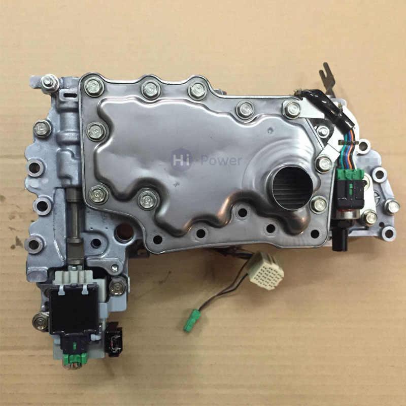 JF009E RE0F08A 08B JF010E RE0F09A RE0F09B Transmission Module Solenoid  Valve Body Conductor Plate for Nissan Versa Tilda Latio