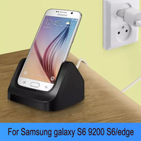 Hot Sell High Quality CyberTech Desktop USB Charger Charging Dock Station For Samsung Galaxy S6