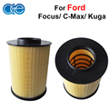 Car Engine Air Filters Element  For Ford Focus 2 / 3 C-Max Kuga Grand Tourneo Transit Connect 7M519601AC / 30792881 Auto Parts