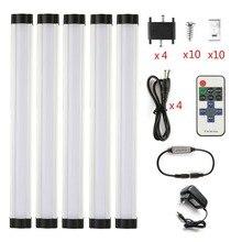 LED tube Light Strip smd 2835 15W 12V Fast Seamless Connecting led bar led light bar for led bar lamp include kit(power supply)