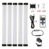 LED Tube Light Strip Smd 2835 15W 12V Fast Seamless Connecting Led Bar Led Light Bar