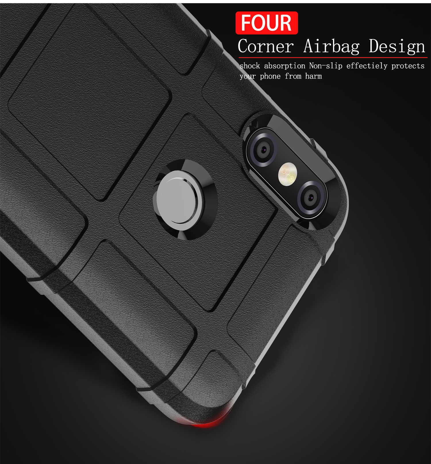 buy popular 36210 5aca1 Detail Feedback Questions about For MOTO One Power Case Cover Case ...