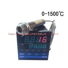 Online pemancar suhu thermometer
