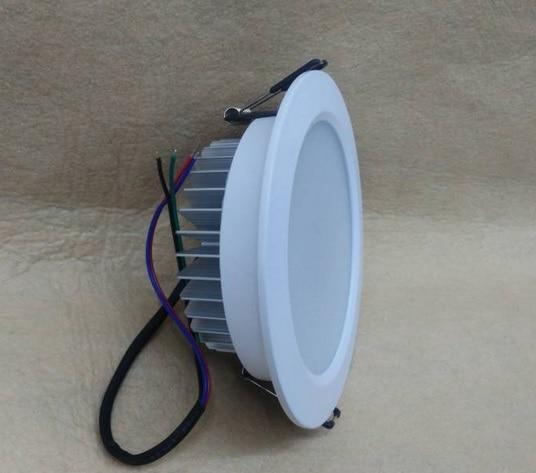 pulsuz çatdırılma uzaqdan idarəedici aşağı gərginlikli 4 tel - LED işıqlandırma - Fotoqrafiya 3