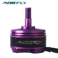 New Arrival AOKFLY FR2205 KV2300 CW Motors For Or QAV250 RC Model
