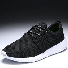 Dames loopschoenen Zwart Wit Design Lichte schoenen Buiten wandelen Ademend Mesh Sneakers Jogging schoenen Mand voor heren