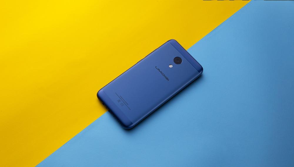 4 umidigi c2, alt telefon nou lansat de catre companie