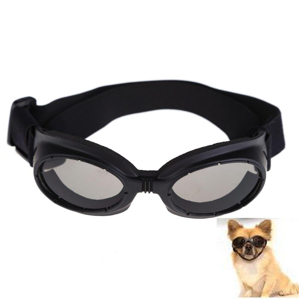 Vente chaude De Mode Chien Pet Lunettes Décorer lunettes de Soleil UV  Protection Des Yeux Porter des Lunettes de Soleil Lunettes FG e16c48bb9380