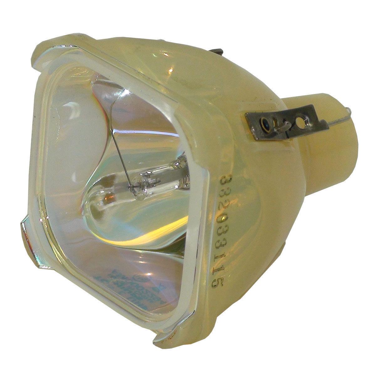 Compatible Bare Bulb POA-LMP86 LMP86 610-317-5355 for SANYO PLV-Z3 PLV-Z1X Projector Lamp Bulb without housing Free Shipping projector lamp lmp86 without housing for plv z1x z3 sanyo