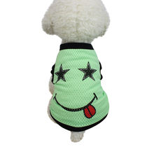 Dog T Shirt Pet Clothes Apparel Vest Costumes Summer Pets Clothes And Accessories # Z(China)