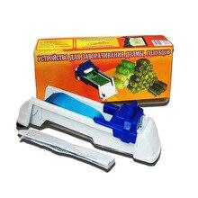 Stuffed Meat Cabbage Leaf Rolling Tools Roller MachineYaprak Sarma Dolmer Roll Maker Kit for Turkish Dolma kitchen gadgets
