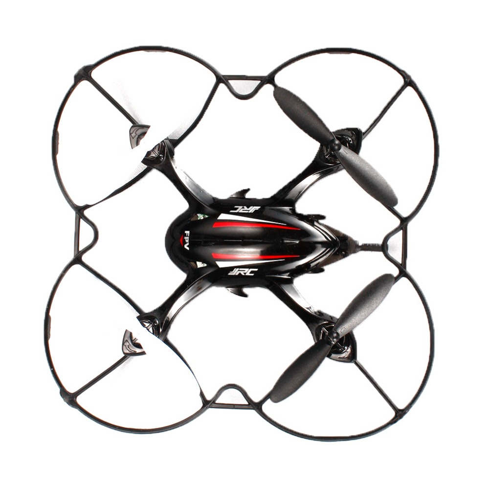 F16363 JJRC H6D 5.8GHz Real-Time RC Drone 2.4G 4CH 6-Axis Gyro RC FPV Quadcopter UAV with 2.0MP HD Camera
