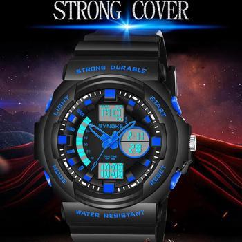 d662a6106abc Estilo G Shock Relojes hombres militares para hombre reloj Digital Led  reloj de pulsera deportivo hombre regalo analógico de relojes