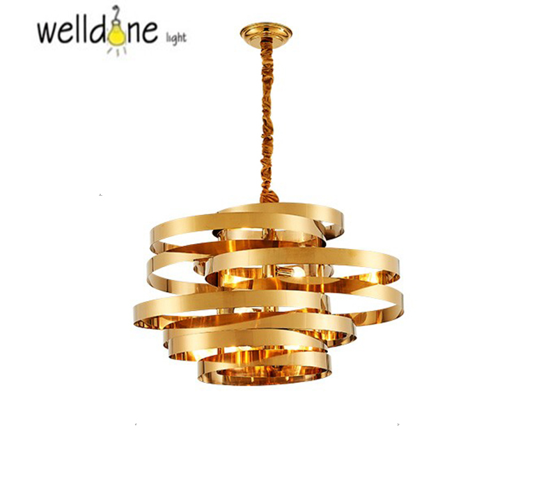 Modern gold Pendant lights Hardware Modern Pendant Lamp For Dining Kitchen Room Foyer Metal White Pendant lightings modern guard dining room pendant lights white black golden silver lamp